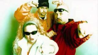 Rapmasters - Slizkej had