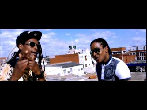 TREVOR DONGO featuring SOULJAH LOVE & SHAYMAN SHAIZO-AFRICAN GIRL(Official Video)