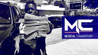 Is Blac Youngsta Too Big For CMG? Signs New Artist!