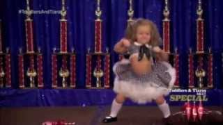 Toddlers and Tiaras: Televised Abuse and Unethical Parenting