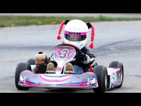 Vetter Racing 2013 Kid Karts at GVKC