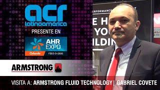 Visita a Armstrong Fluid Technology durante AHR Expo Orlando 2020
