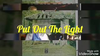 ISMAIL HARON ~ Put Out The Light (1974)