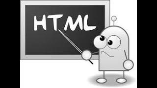 HTML Model Presentation