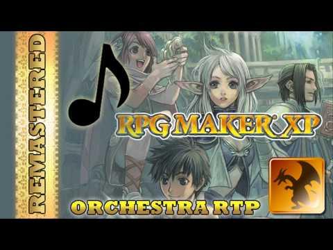 Battle 1 - RPG Maker XP OST (Orchestra Remake)