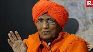 Swami Agnivesh Reacts On A Plot To Assassinate PM Narendra Modi   Exclusive
