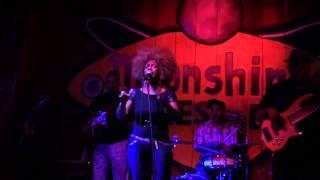 "Melvin Turnage Band - ""Me & Mr. Jones"" - Live"
