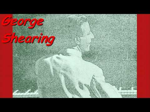 George Shearing - I'll Remember April (1954)
