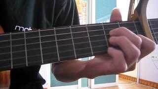 Xa (Oringchains) - Hướng dẫn đệm guitar
