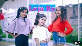 MUJHSE DUR KAHI NA JA BAS YAHI KAHI RAH JA -||SUPER HIT GIRLS DANCE||