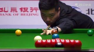 Ding Junhui v Mark Joyce Full Match R3 2017 Snooker China Open