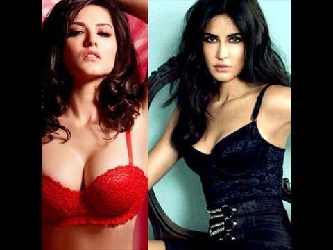 Sunny Leone beats Katrina Kaif thumbnail