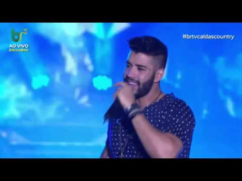 Gusttavo Lima - Caldas Country 2015 [HD][MIC FEED]