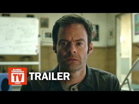 Barry Season 2 Trailer   Rotten Tomatoes TV