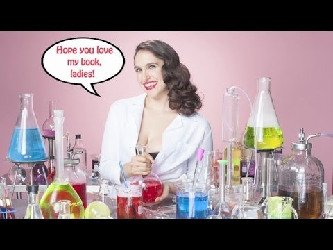 Megan amram gets into science youtube megan amram gets into science sciox Gallery