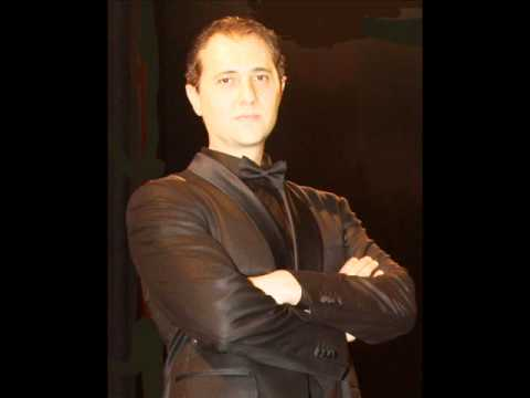 "STOYAN BONCHEV sings ""MY WAY"" - new version"