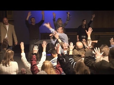 Wired For Worship - Christ Community Church, Murphysboro, Illinois
