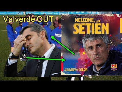 ernesto-valverde-out:-who-is-new-barcelona-coach-quique-setién