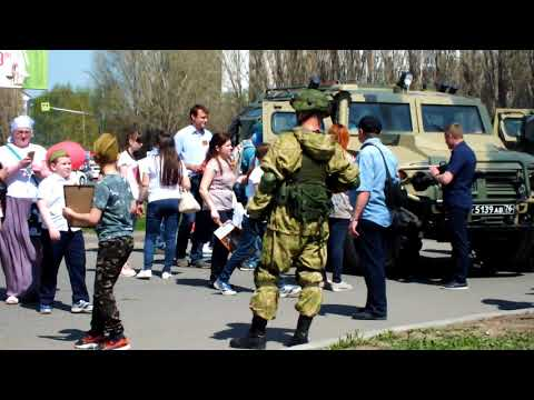 9 мая 2018 в Тольятти (6)