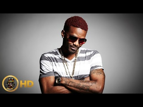 Konshens - My Own [Crown Love Riddim] April 2016
