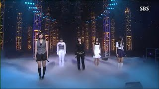 "원더걸스 Wonder Girls ""A Sorry Heart / 미안한 마음"" LIVE (HD 4K)…"