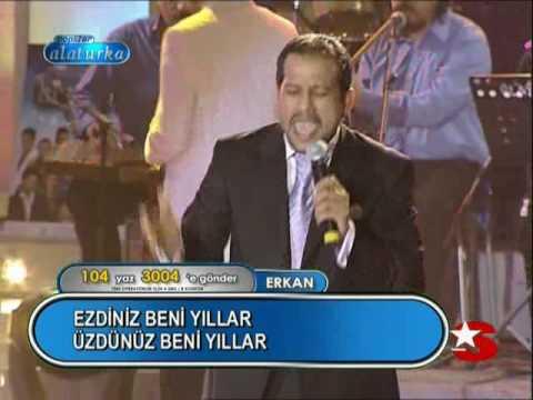Popstar Erkan Yillar