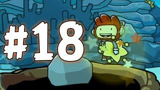 SCRIBBLENAUTS UNMASKED - PART 18 - ATLANTIS!