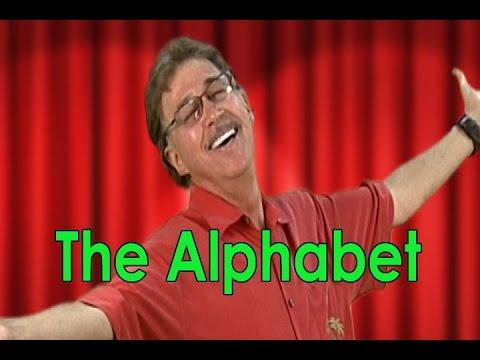 Letter Sounds | Alphabet Song | Act Out The Alphabet | Phonics Song | Jack Hartmann
