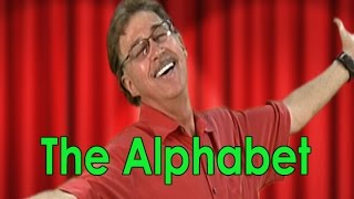Letter Sounds | Alphabet Song | Act Out The Alphabet | Phonics Song | Jack Hartmann