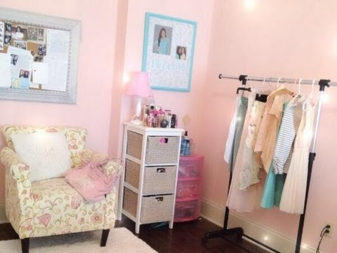 Gabi S Updated Quot Princess Quot Room Tour ♡ Youtube