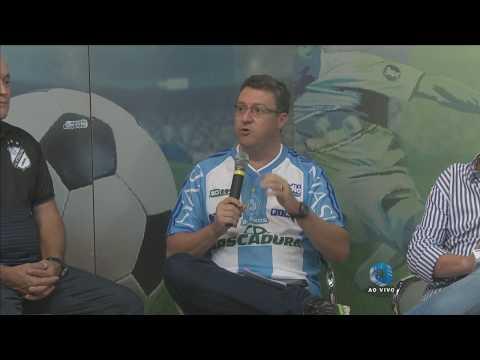 Programa Segunda Esportiva - 19/02/2018 (Completo)