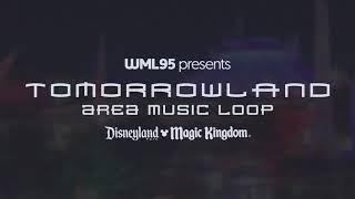 Tomorrowland - Area Music Loop