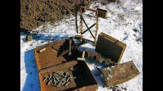 Фильм 54 Раскопки в полях Второй Мировой Войны/Film 54 Excavation in fields of World War II