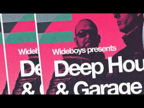 Wideboys Present 'Deep House Garage Vol 3' - Deep House Garage Samples - By Loopmasters