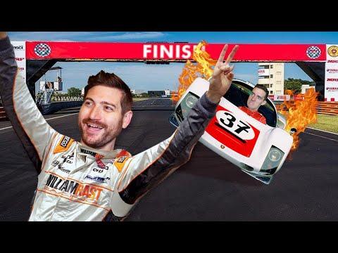 Best Racing Games Showdown w/ Jeremy Dooley! |