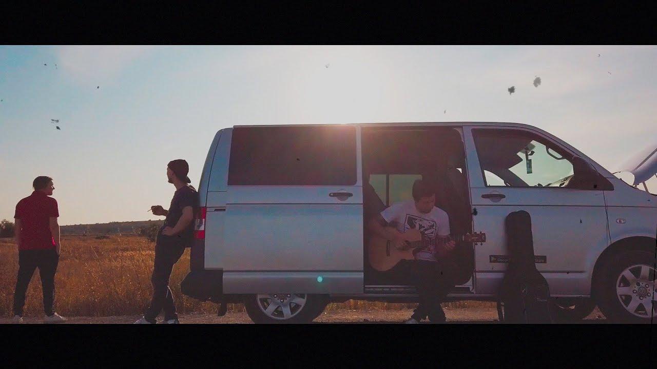 Сметана band - Чёрные Взлетные Полосы (Lyric video)
