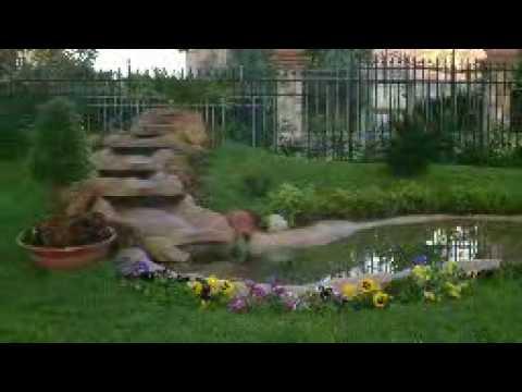 il mio giardino - youtube - Come Fare Un Giardino