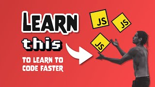 This weird skill helps you learn to code faster