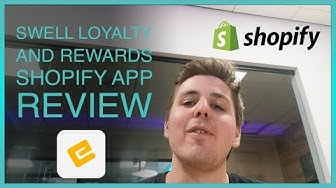 Swell Loyalty & Rewards - Honest Shopify App Review by EcomExperts.io