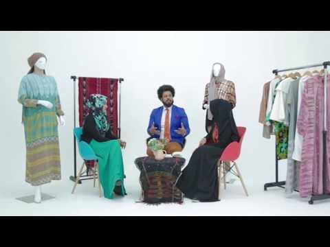 Modest Fashion & Indonesia