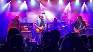 Gov't Mule w/ Jack Casady & Jorma Kaukonen - Knocking On Heavens Door - Island Exodus 11 2020