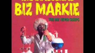 Biz Markie-The Dragon
