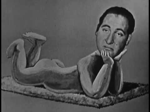 SID CAESAR: This Is Your Story [This Is Your Life Spoof] (YOUR SHOW OF SHOWS, Apr 3, 1954)