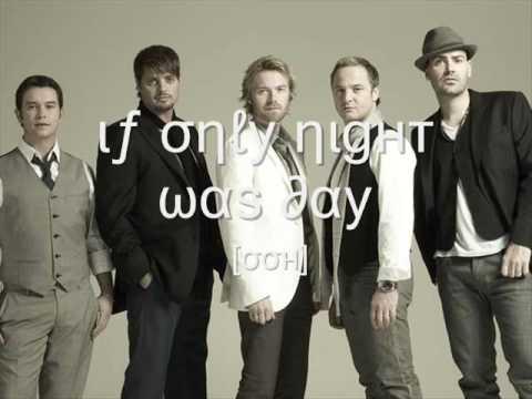 Boyzone - No Matter What (With Lyrics)