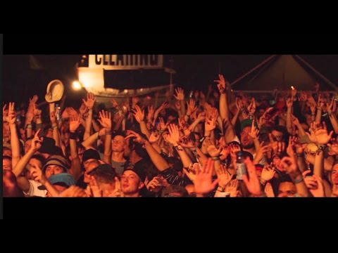 Festival Morocoo Land (EDM) - Rabat - 2016 - 1er Edition