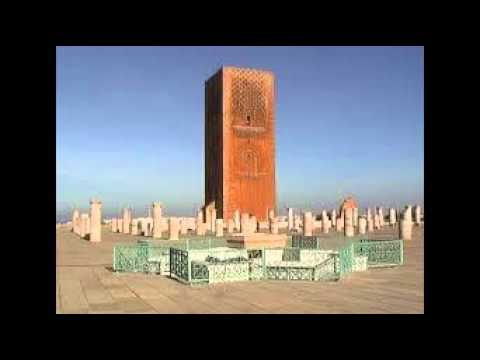 Rabat City - touriste guide