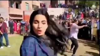 IAS/IPS OFFICER DANCE FOR TERI AAKHYA KA YO KAJAL 🎶 SONG. LBSNAA UPSC_ADDA