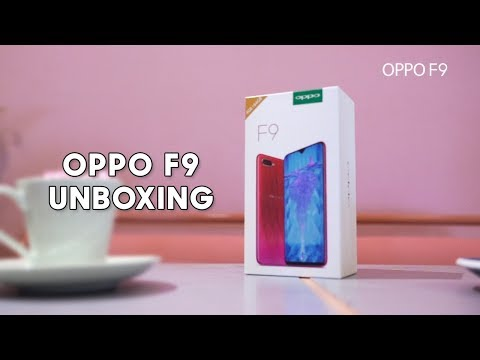 unboxing-oppo-f9-indonesia