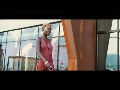 G Rize -TUMBA Official Music Video