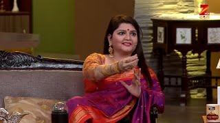 Apur Sangsar - Indian Bangla Story - EP 38 - Zee Bangla TV Serial - Webisode